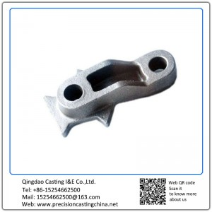 ForgedCarbon Steel Hot Forged Auto Parts Cooling Systems Components