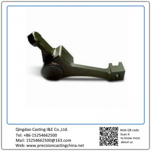 Forged Investment Casting Made of Stainless Steel AISI316 Ideal for Cast Metal