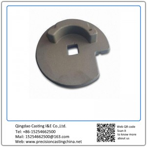 Forged Machined Part Ideal for Equipment Made of Carbon Steel
