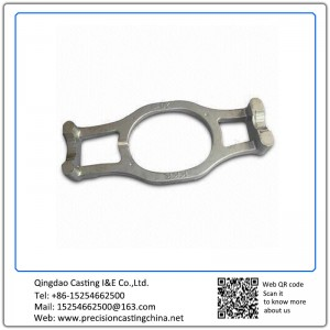 Forged Machinery Parts Ideal Equipment Made of Stainless Steel AISI304