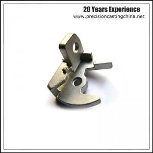 OEM Automobile Spare Parts Precision Casting Ductile Iron