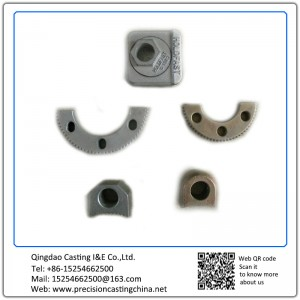 Forged Parts construction part Carbon Steel
