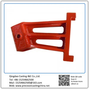 Forged Steel Casting Parts