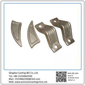Forged Tooth Rotary Cultivator Parts