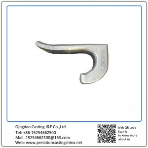 Forging Investment Casting Parts Lost Wax Castings Investment Casting Supplies