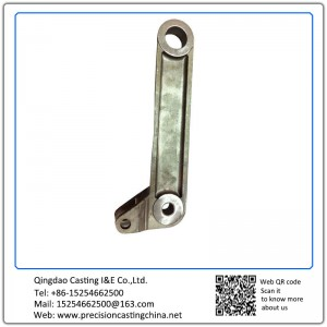 Forging Precision Castings  Investment Casting Foundries Lost Wax Casting China