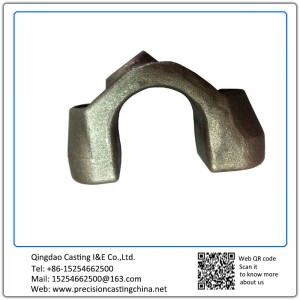 Hot Forging Parts, Hot Forged Parts