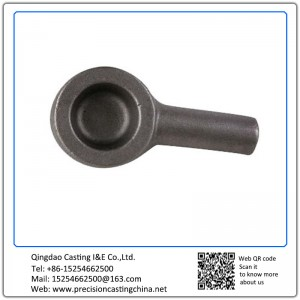 Heavy Duty Forged Part Carbon Steel Engine Components