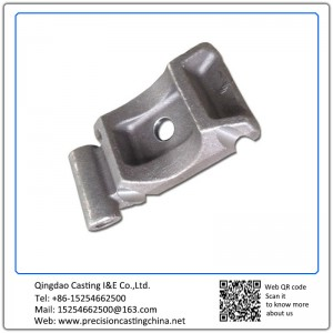 Waterglass Casting Power Generation Industries Components