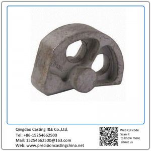 Hot Forged Mild Steel Automobile Parts Alloy Steel