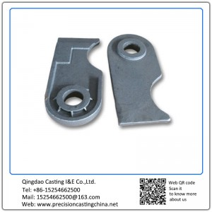 Hot Forged Scaffold Spare Parts Carbon Steel