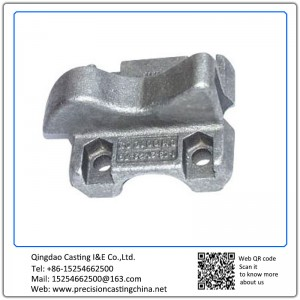 Silica Sol Lost Wax Investment Casting General Mechanical Parts