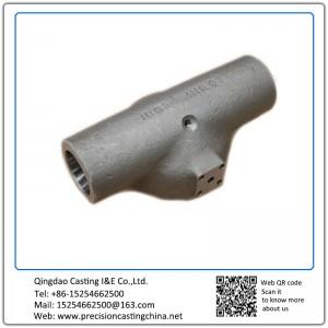 Hot Forging Steel Link