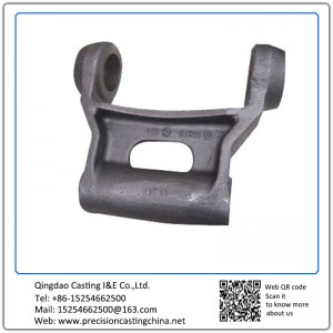 Hot Forging Steering Shaft Mild Steel