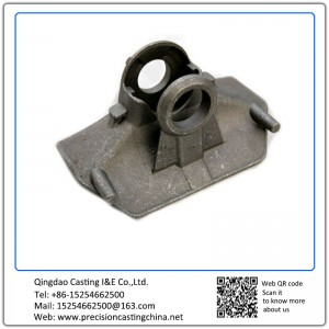 Hot Forging Towing Hitches Carbon Steel