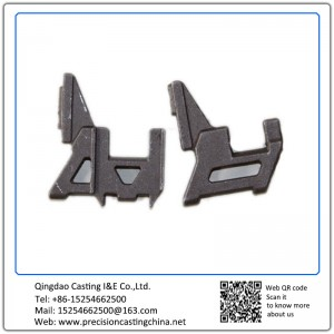 Professional Cold Forged Ductile Iron Engine Components