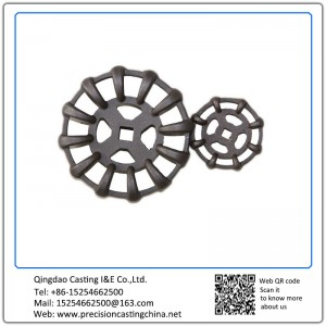 Professional Cold Forging Grey Iron Scaffold Spare Parts