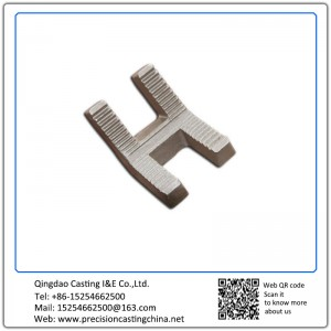 Professional Hot Forging Mild Steel Architectural Hardware