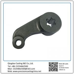 Steel Forging Automotive Support Frame