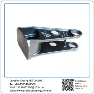 Automotive Components Mild Steel Appliance Housing Spare Parts