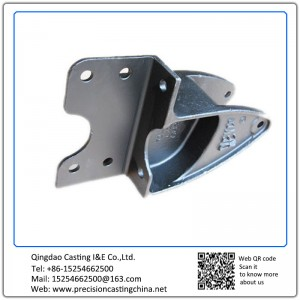 Automotive Components Spherical Cast Iron Material Handling Spare Parts