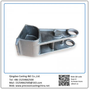Automotive Components Stainless Steel Scaffold Spare Parts