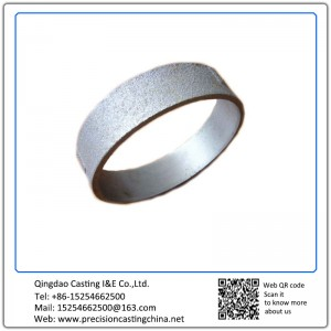 Customized Brake ring (Cast Iron Ring) used in Wheel Hub