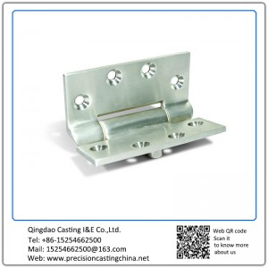 Customized Building Hardware Stainless Steel Solid Investment Casting