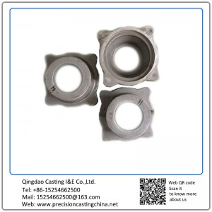 Customized Building part precision casting