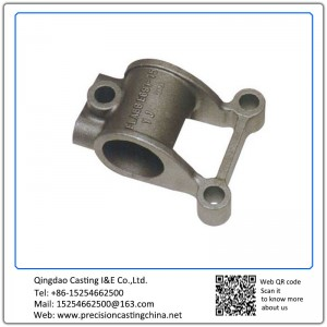 Customized Carbon Steel Auto & Motor Casting Parts Lost Foam Casting Process Automobile Spare Parts