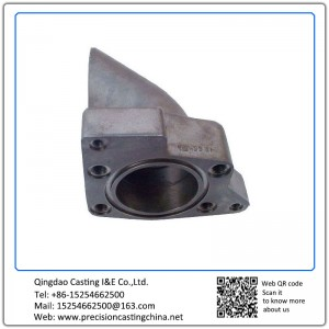Customized Carbon steel investment casting