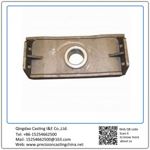 Customized Carbon steel lost wax casting