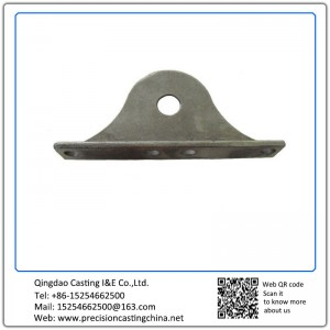 Customized Cast Steel Foundry Investment Casting Supply Investment Casting Parts