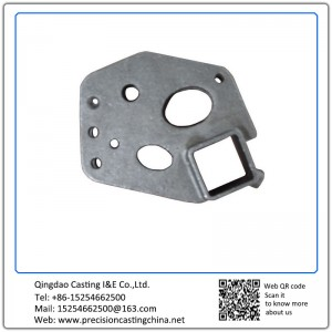 Customized Casting Supplier Precise Casting Investment Casting Products