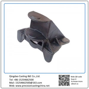 Customized Coated sand precision casting machine parts