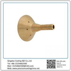 Customized Copper Casting Lost Foam Casting Process