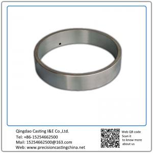 Customized Feeding Machine Accessories machinery part Mild Steel