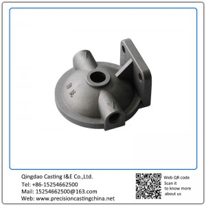 Customized Gravity Casting Watermeter Ductile Iron