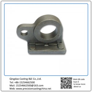 Customized Grey Iron Bearing Seat Precision Casting