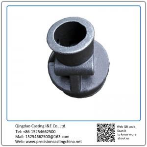 Customized High Chromium Cast Iron Machine Bushing Precision Casting