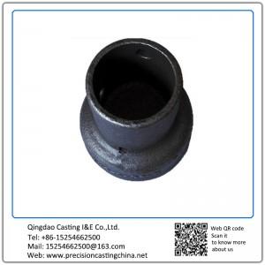 Customized High Chromium Cast Iron Regulator Housing Lost Foam Casting Process