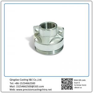 Customized Investment Casting Automotive Connectors Carbon Steel