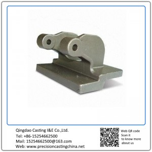 Customized Investment Casting for Cast Metal Parts Made of Stainless Steel OEM