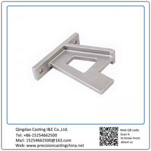 Customized Machine Parts Ductile Iron Lost Foam Casting Process Components
