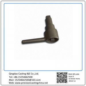 Customized Machined Part Made of Carbon Steel Ideal for Machines and Equipment