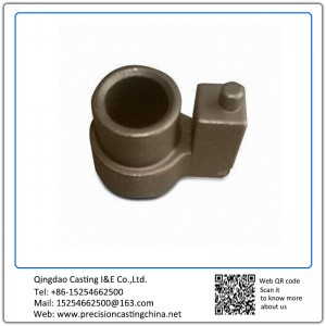 Customized Machined Parts Ideal for Machines and Equipments Made of Carbon Steel