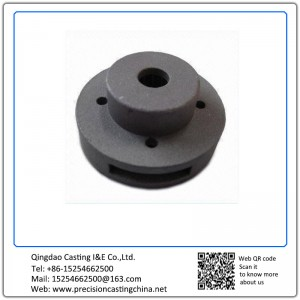 Customized Machinery Part Ideal for Machines and Equipments Made of Stainless Steel AISI316 Material
