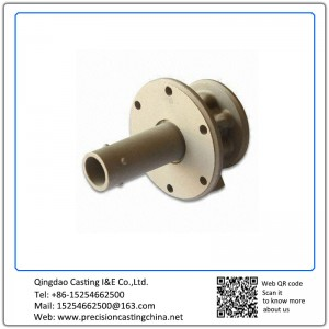 Customized Machinery Part Made of Carbon Steel Ideal for MachinesEquipment Meets GBJIS Standards