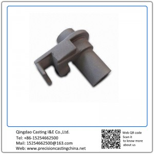 Customized Machinery Parts Ideal for Machines and Equipments Made of Stainless Steel AISI316 Material