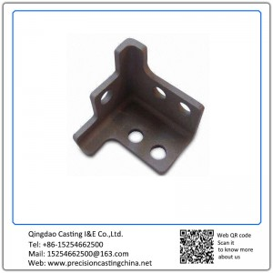 Customized Machinery Parts Made of Stainless Steel AISI316 Ideal for Machines and Equipment